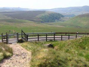 Three Shires Head Walk.