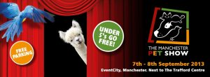 Fromhttp://www.manchesterpetshow.com/