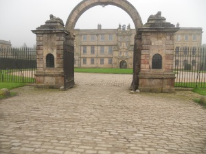 National Trust Lyme Park at Aussie Dog Care!